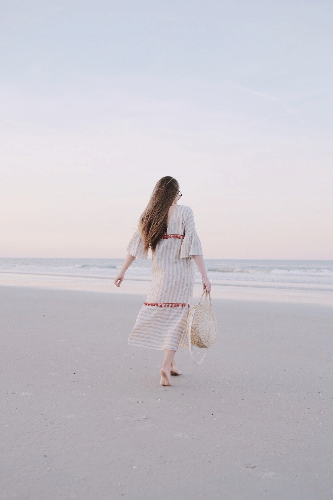Vacation Style | Miss Madeline Rose